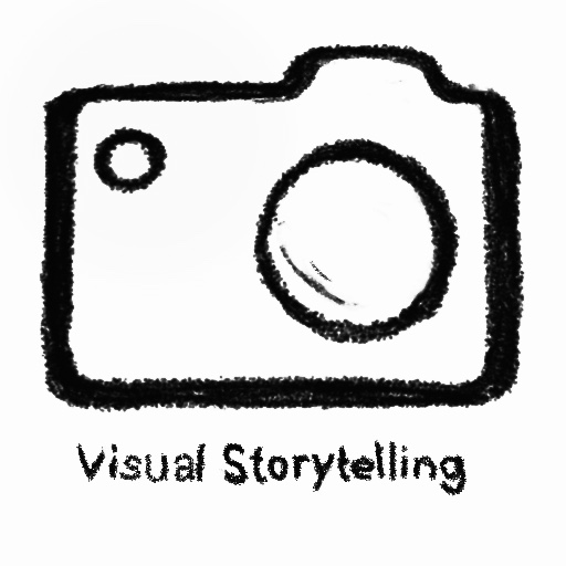 Visual Storytelling Online is started to give  online workshops  to Social Workers,Teachers, Volonteers and Social Entrepeneurs  about Visual Storytelling, the use of Photography and Digital Storytelling. @AnneMieke Zaat